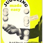 Juggling Made Easy an Illustrated Classic