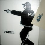 Graffiti cops