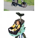 Uni-baby carrier