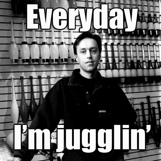 Dub 233 Juggling Blog 187 Top 8 Juggling Memes