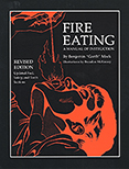 fire eating book